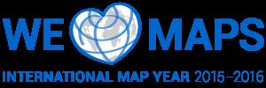 Tradução do livro – O mundo dos mapas